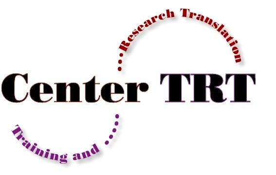 Logo for CenterTRT