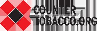 Logo for Counter Tobacco