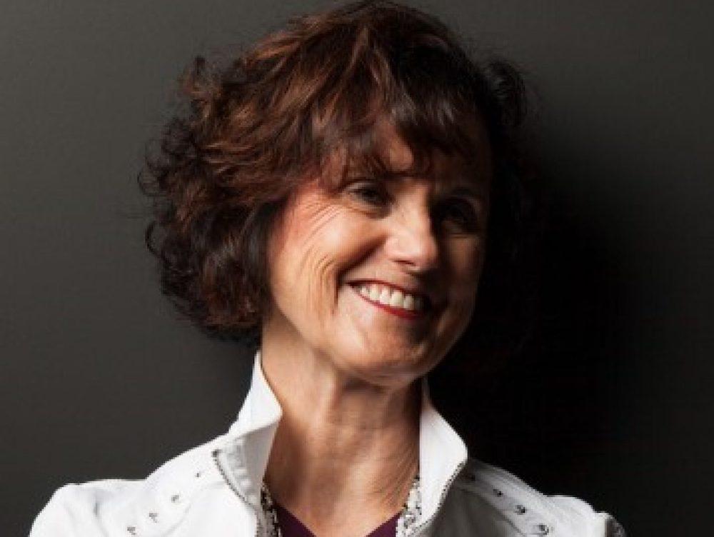 Dianne Ward Headshot