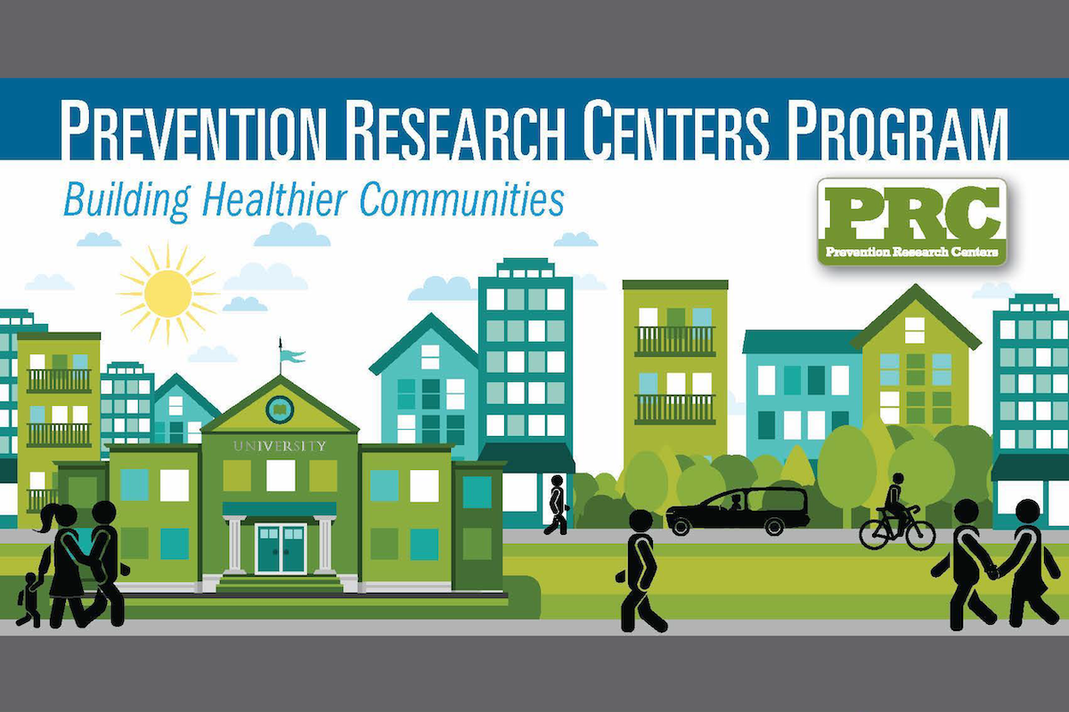 Prevention Research Centers Program celebrates 30 years