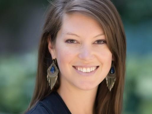Stephanie Wheeler Headshot