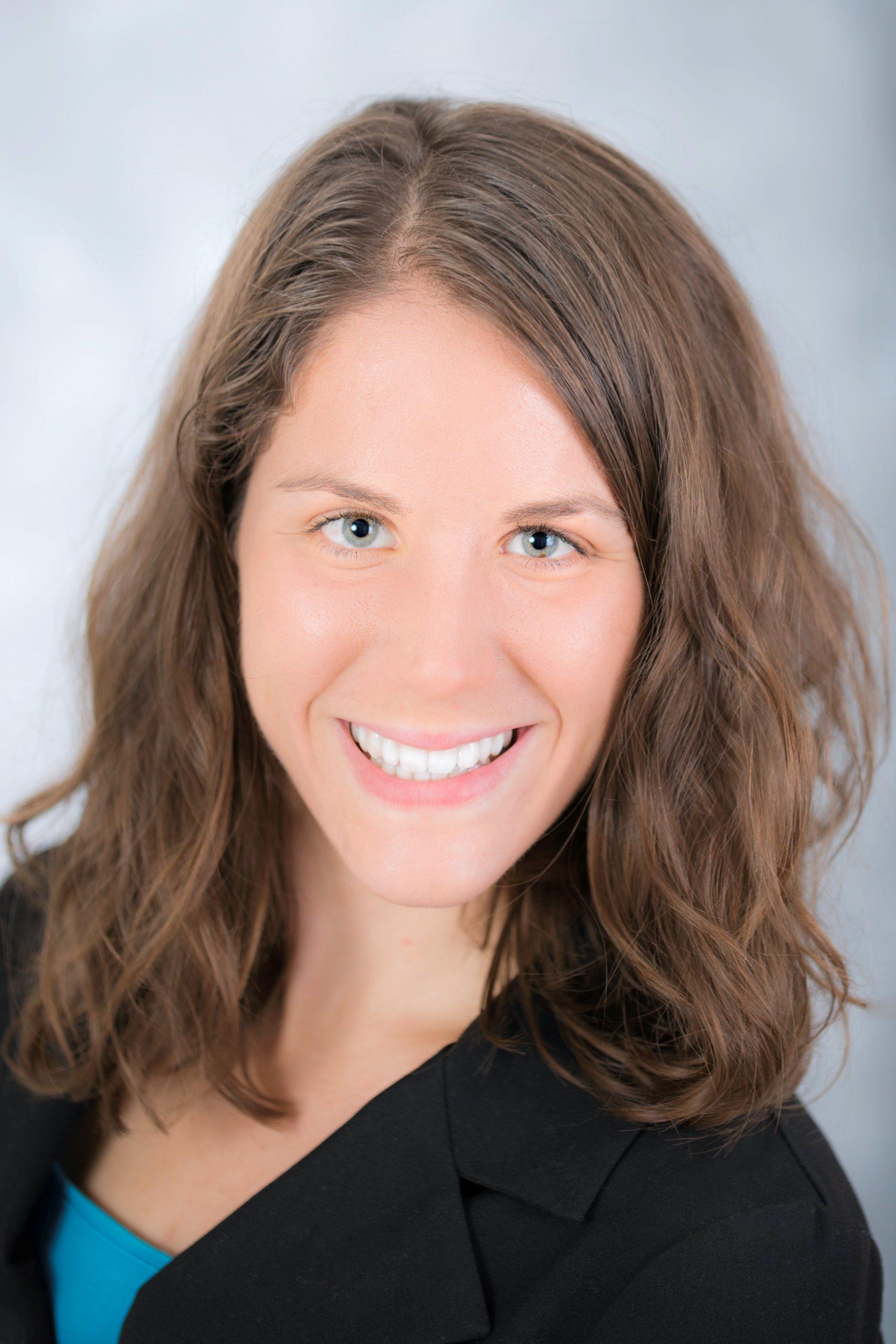 Headshot of Mary Wangen