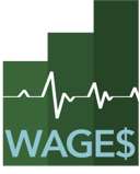 Logo for the Wages study