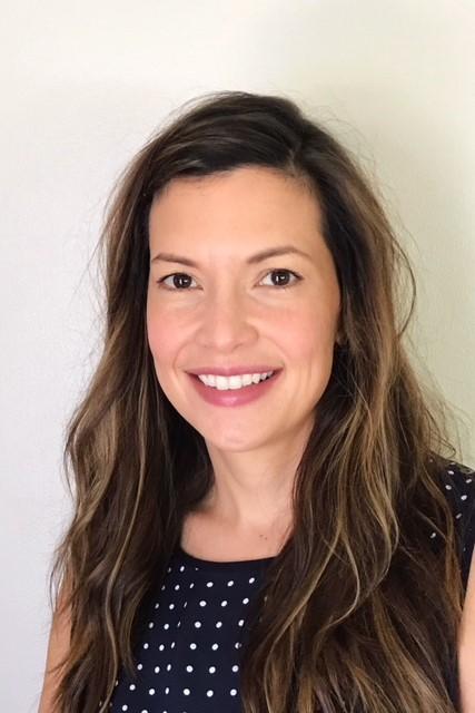 Headshot of Christina Rodriguez