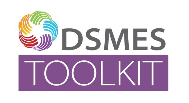 Logo for the DSMES Toolkit