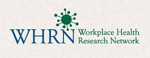 Logo for the Workplace Health Research Network