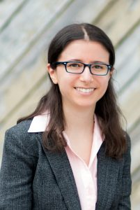 Jessica Soldavini Headshot