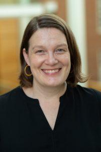 Melissa Gilkey Headshot