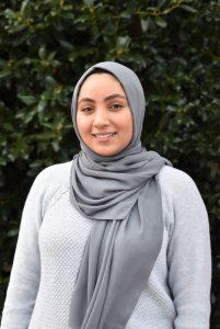 Salma Sabir-Calloway Headshot
