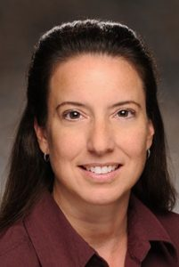 Kelly Evenson Headshot